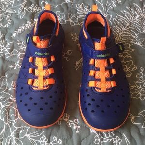Stride Rite Water Shoes Size 12